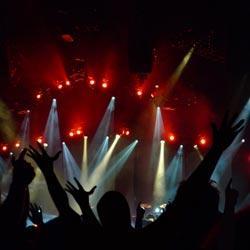 みんなの「RISING SUN ROCK FESTIVAL 2017」フォト日記