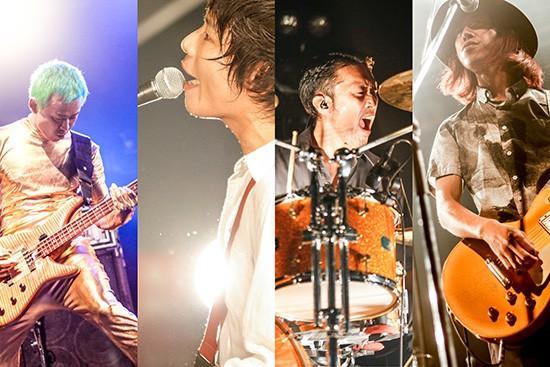 LUNKHEAD TOUR 2017-2018「燃えよ!対BURN!!!ツアー」まとめ(※後半編 追加)