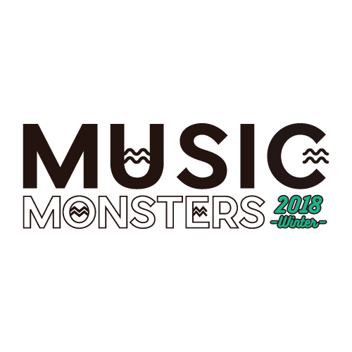 【フォトレポート】PENGUIN RESEARCH、Goodbye holidayら11組の写真で振り返る MUSIC MONSTERS -2018 winter-≪第2弾≫