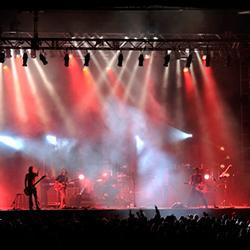 海外から出演オファー殺到!BABYMETAL、メタリカのライブにゲスト出演決定!