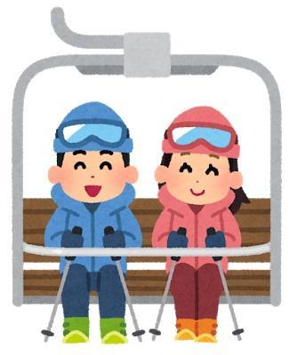 毎年ブレイク必至!「JR SKISKI」歴代CMソングを聴いてスキーに行こう!