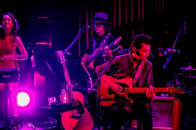 配信ライブ『静かな春の戯れ ~Live in Blue Note Tokyo~』