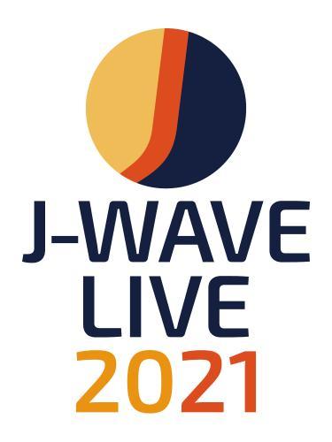 『J-WAVE LIVE 2021』