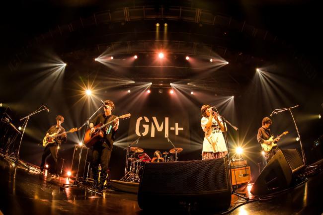 『GM+』