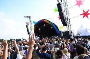 AOMORI ROCK FESTIVAL '06 ~夏...