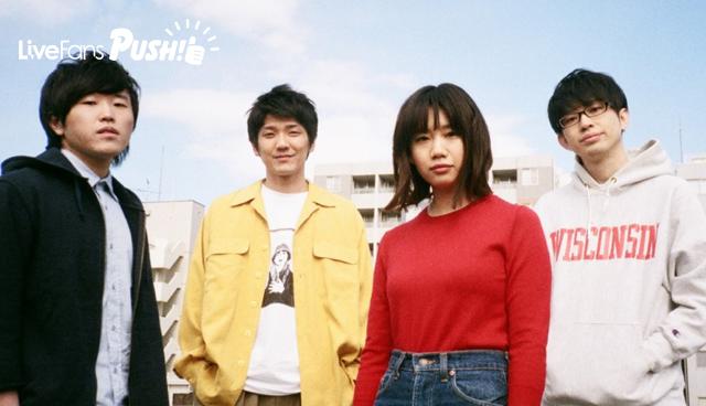『LiveFans PUSH!』にMOSHIMOが登場!!