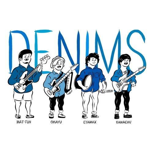 DENIMS