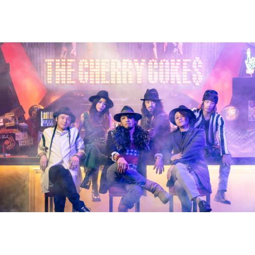 THE CHERRY COKE$