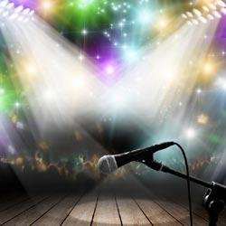 ロッキンに出演するアイドル勢をライブ定番曲と共に紹介する