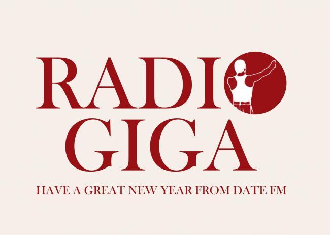 Date fm RADIO GIGA