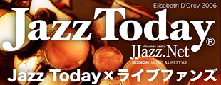 Jazz Today特設ページ