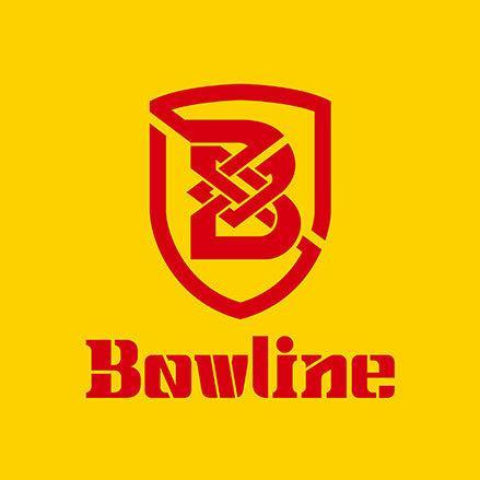Bowline 2016 ロゴ (okmusic UP's)