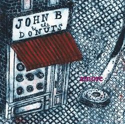 ジョンB&ザ・ドーナッツ! 3rd ALBUM「アモーレ」