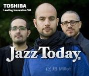 Shai Maestro Trio LIVE