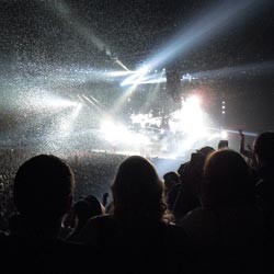 Sleepless in Japan Tour