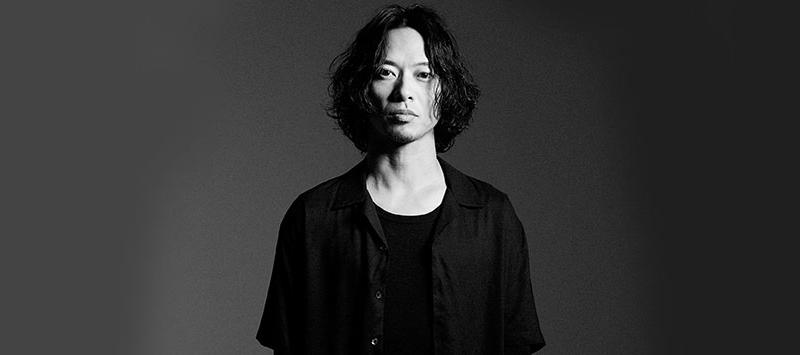 2017.8 GUEST山田将司(THE BACK HORN)