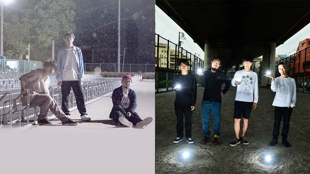 Omoinotake × the band apart